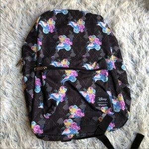 Disney   Loungefly   Alice in Wonderland Backpack